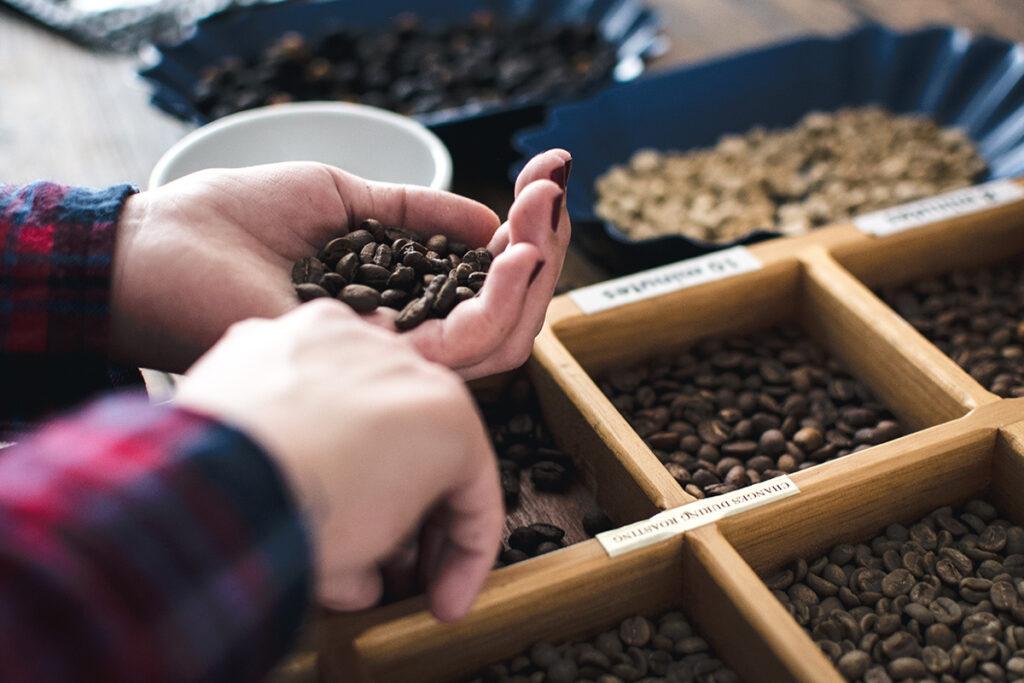 Fairtrade Produkte Lünen